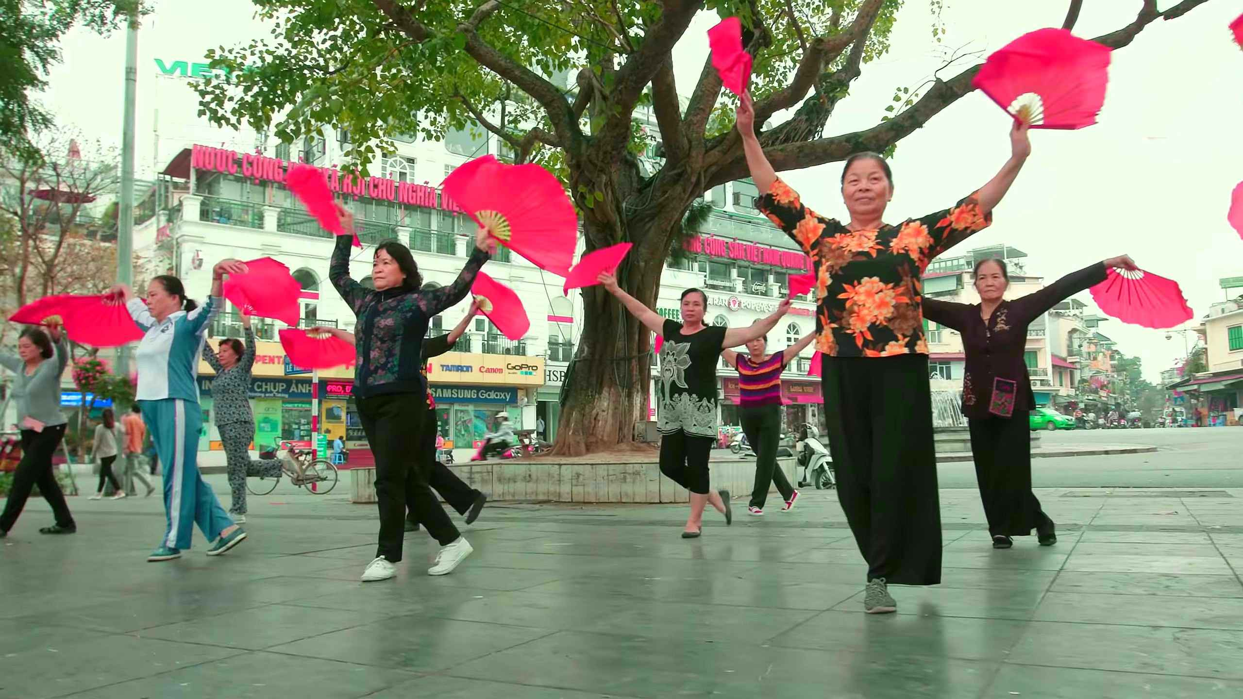 Культура и жизнь Вьетнама