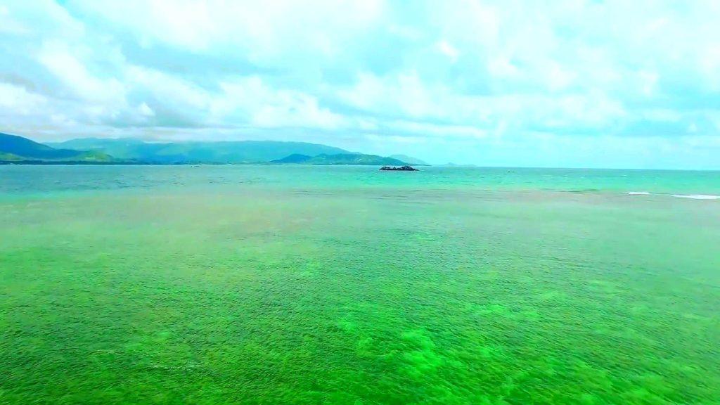 Побережье Вьетнама