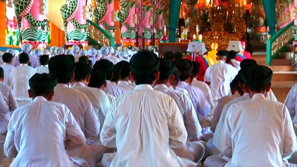 Религия во Вьетнаме