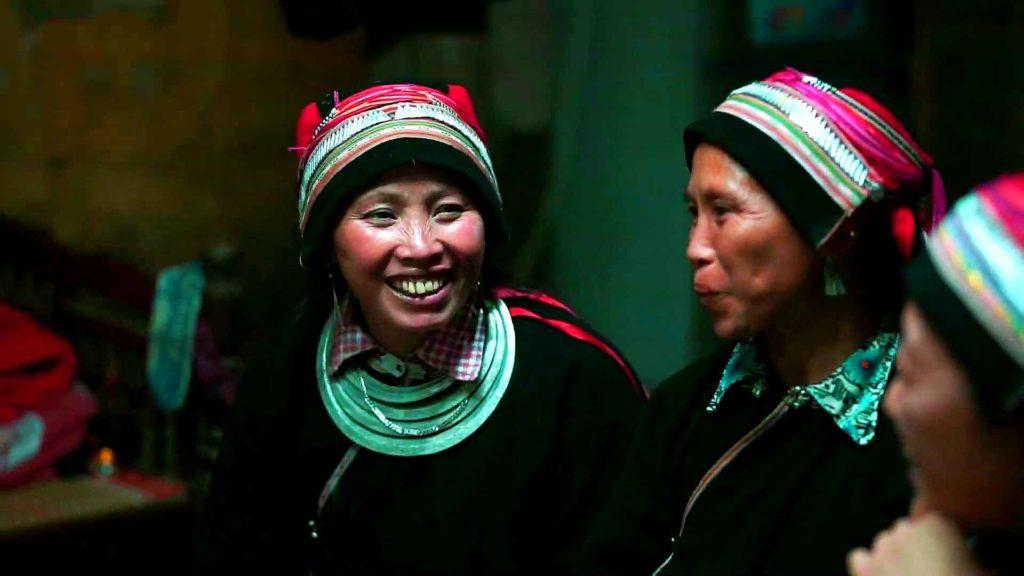 Традиции Вьетнама