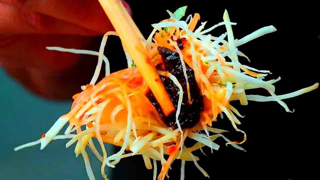 Вьетнам кухня