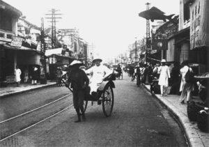Сайгон 100 лет назад
