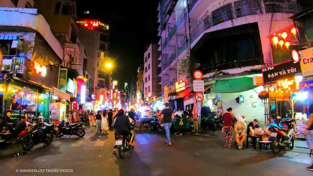 Хошимин Сайгон Вьетнам