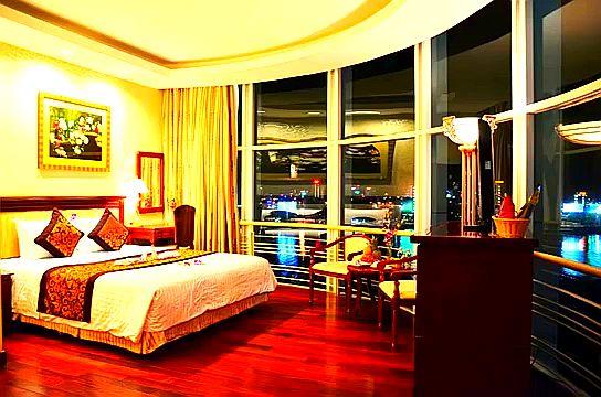 Отель Дананг