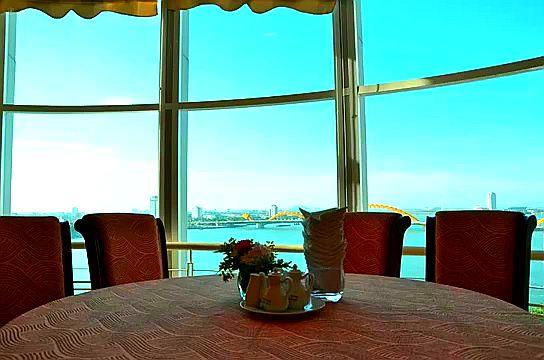 Дананг Отель Sun River