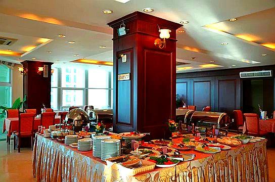Отель Sun River Дананг