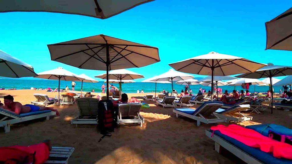Фото пляжа Нячанга